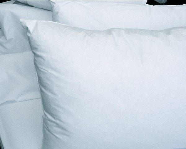 WH AMAD 100% DUCK FEATHER PILLOW
