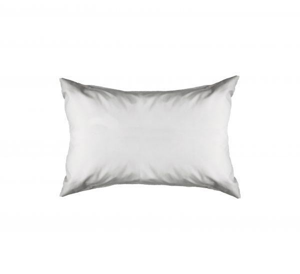 cotton white pillowcases