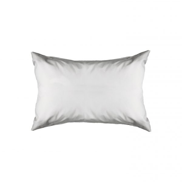 cotton white pillowcases
